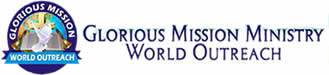 Glorious Mission Logo